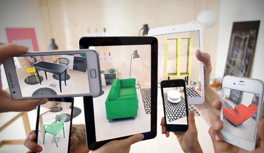 6 aplicativos grátis para deixar a sua casa mais bonita