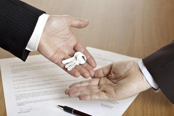 Fiança para aluguel de imóveis
