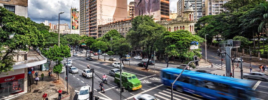 Como é morar no Centro de BH, a região cosmopolita da cidade