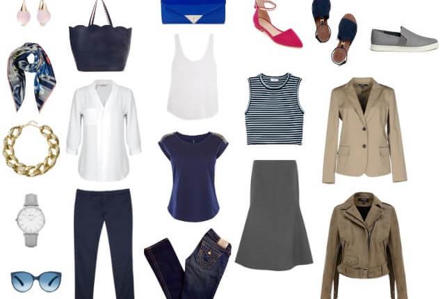 Imagem pessoal – Como ter um guarda-roupa enxuto?