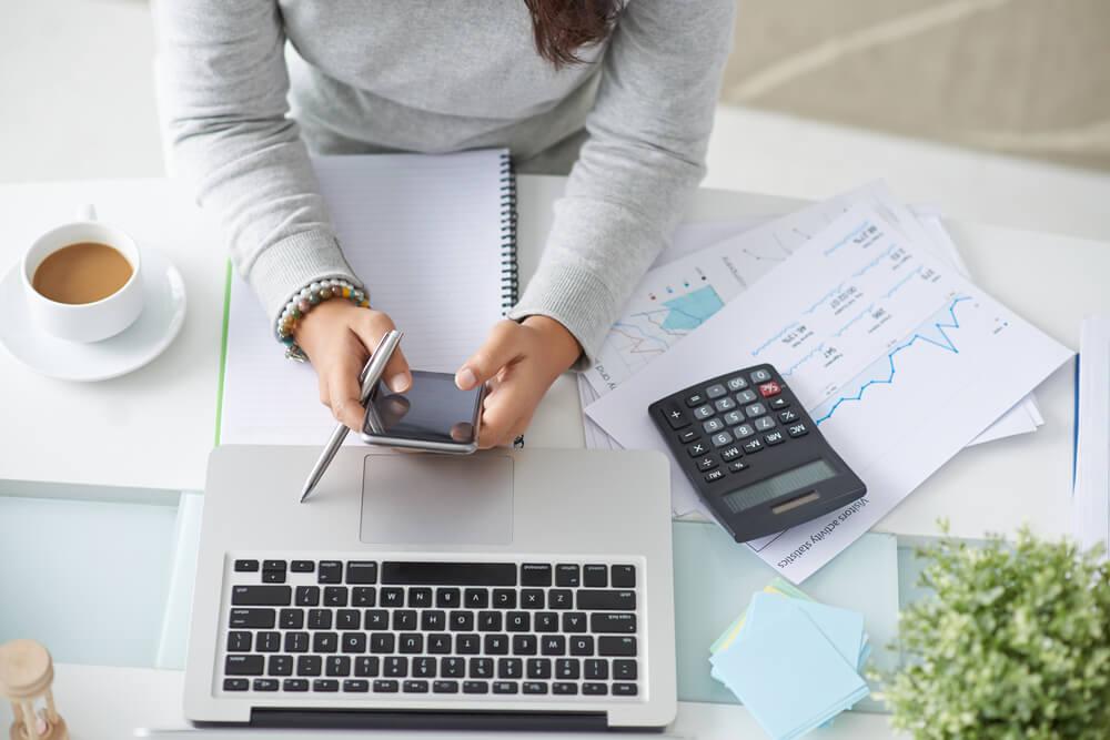 Qual é a utilidade de um gerenciador financeiro?