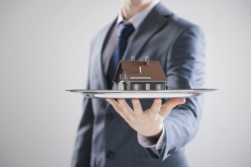 Como escolher uma imobiliária de confiança?