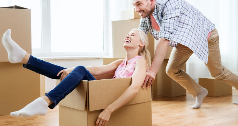 Mudanças residenciais: como tirar de letra e fugir de complicações?
