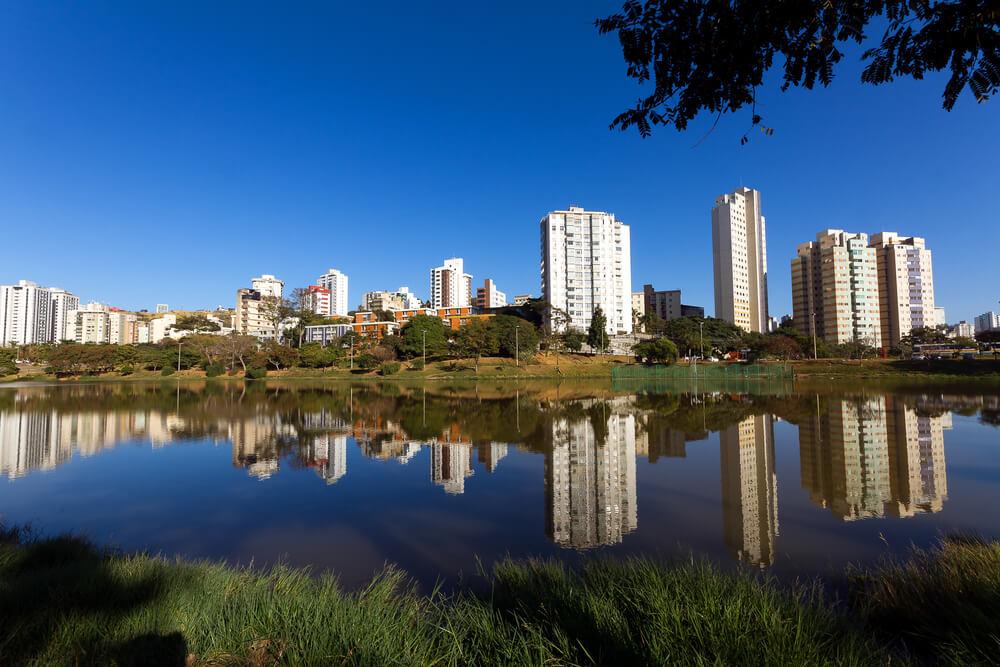 6 melhores bairros comerciais em BH