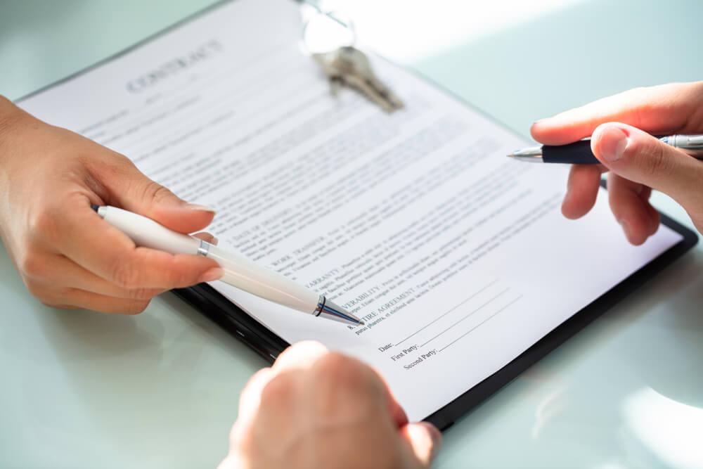 Contrato de locação com fiador: como funciona?