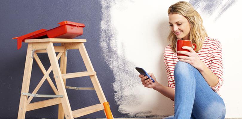 10 aplicativos para facilitar a decoração de casa!