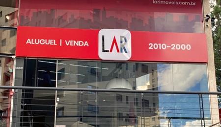 LAR Imóveis - Unidade Vila da Serra