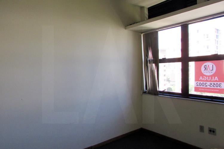 Foto Sala para alugar no Sion em Belo Horizonte - Imagem 02