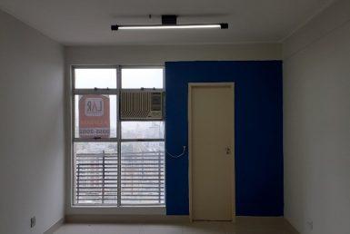 Foto Sala para alugar no São Pedro em Belo Horizonte - Imagem 01