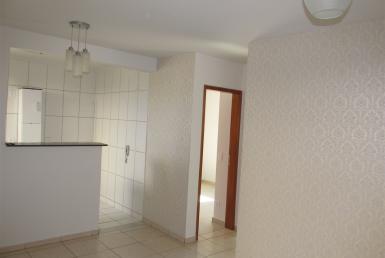 Foto Apartamento de 2 quartos para alugar no Dona Clara em Belo Horizonte - Imagem 01
