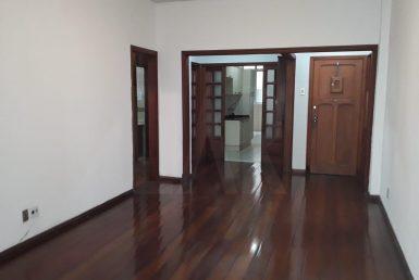 Foto Apartamento de 2 quartos para alugar no Centro em Belo Horizonte - Imagem 01