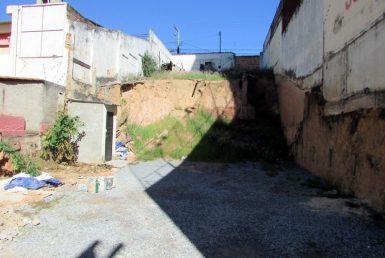 Foto Lote - Terreno para alugar no Alto Barroca em Belo Horizonte - Imagem 01