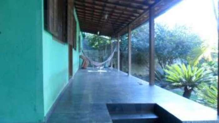 Foto Casa de 4 quartos à venda no Braúnas em Belo Horizonte - Imagem 03