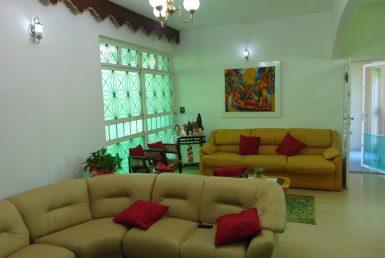 Foto Casa de 3 quartos à venda no Nova Suiça em Belo Horizonte - Imagem 01