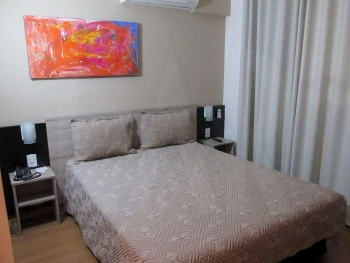 Foto Flat à venda no São José em Belo Horizonte - Imagem 07