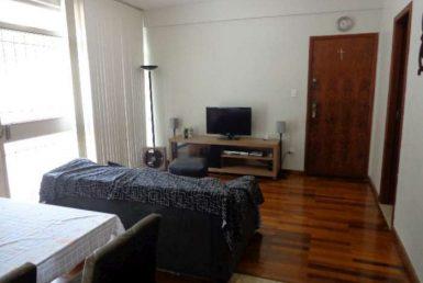 Foto Apartamento de 2 quartos à venda no Santa Lúcia em Belo Horizonte - Imagem 01