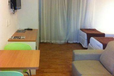 Foto Flat à venda no Centro em Vespasiano - Imagem 01