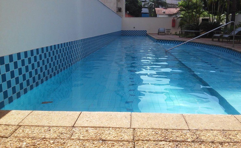 Foto Flat de 1 quarto à venda no Funcionários em Belo Horizonte - Imagem