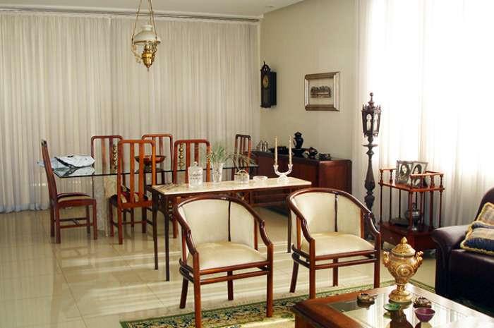 Foto Casa em Condomínio de 3 quartos à venda no Alphaville em Nova Lima - Imagem 02