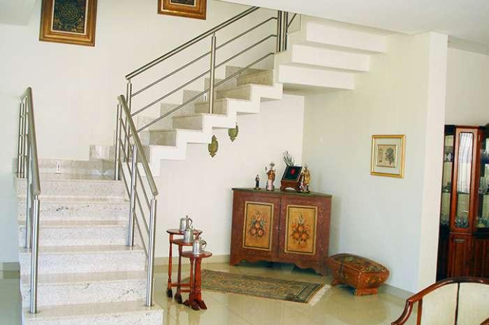 Foto Casa em Condomínio de 3 quartos à venda no Alphaville em Nova Lima - Imagem 04