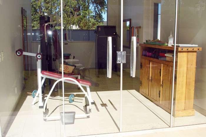 Foto Casa em Condomínio de 3 quartos à venda no Alphaville em Nova Lima - Imagem 05