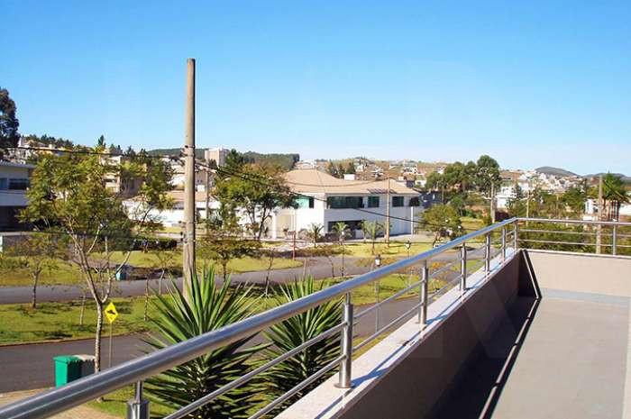 Foto Casa em Condomínio de 3 quartos à venda no Alphaville em Nova Lima - Imagem 06