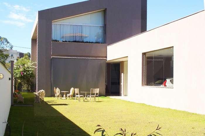 Foto Casa em Condomínio de 3 quartos à venda no Alphaville em Nova Lima - Imagem 07