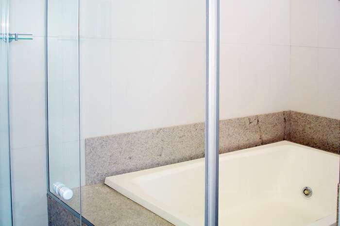 Foto Casa em Condomínio de 3 quartos à venda no Alphaville em Nova Lima - Imagem