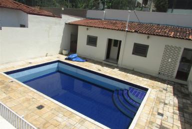 Foto Casa de 3 quartos para alugar no São José em Belo Horizonte - Imagem 01