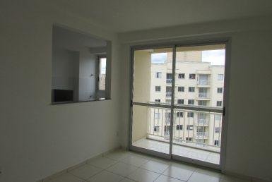 Foto Apartamento de 3 quartos para alugar no Santa Branca em Belo Horizonte - Imagem 01