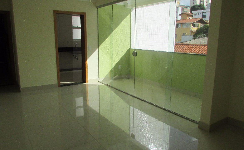Foto Cobertura de 4 quartos à venda na Floresta em Belo Horizonte - Imagem 03
