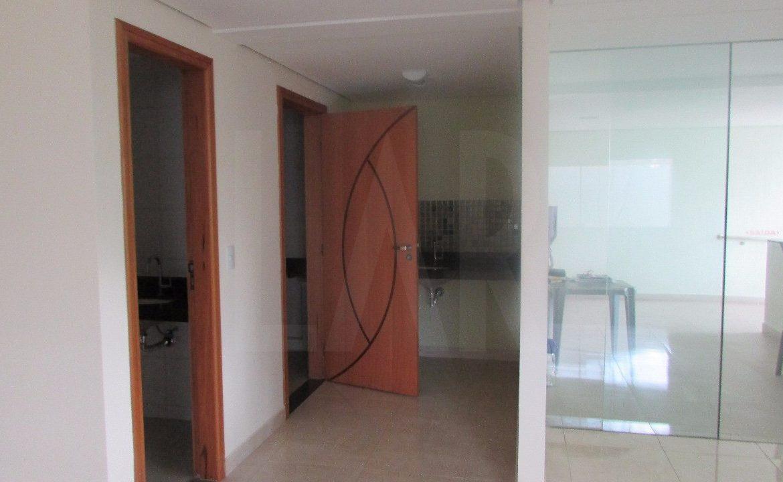 Foto Cobertura de 4 quartos à venda na Floresta em Belo Horizonte - Imagem