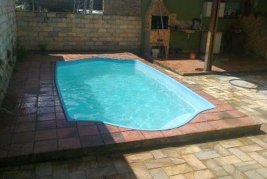 Foto Casa de 3 quartos à venda no SANTA ROSA em Belo Horizonte - Imagem 01