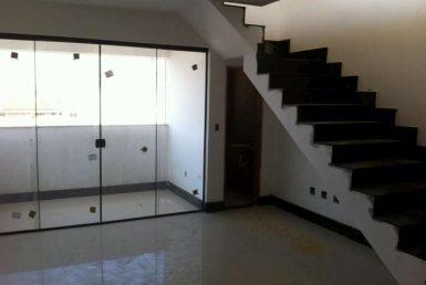 Foto Cobertura de 4 quartos à venda no São Lucas em Belo Horizonte - Imagem 01