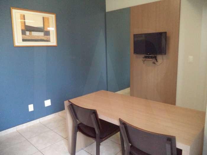 Foto Flat de 1 quarto à venda no Santa Efigênia em Belo Horizonte - Imagem 02