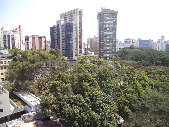 Foto Flat de 1 quarto à venda no Santa Efigênia em Belo Horizonte - Imagem 03