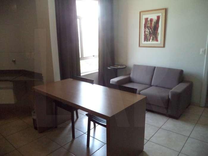 Foto Flat de 1 quarto à venda no Santa Efigênia em Belo Horizonte - Imagem 04
