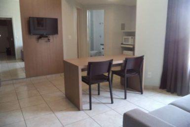 Foto Flat de 1 quarto à venda no Santa Efigênia em Belo Horizonte - Imagem 01