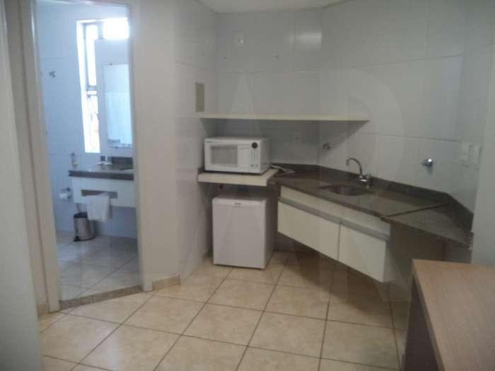 Foto Flat de 1 quarto à venda no Santa Efigênia em Belo Horizonte - Imagem 05