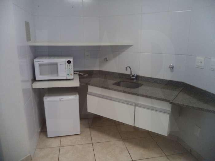Foto Flat de 1 quarto à venda no Santa Efigênia em Belo Horizonte - Imagem 07