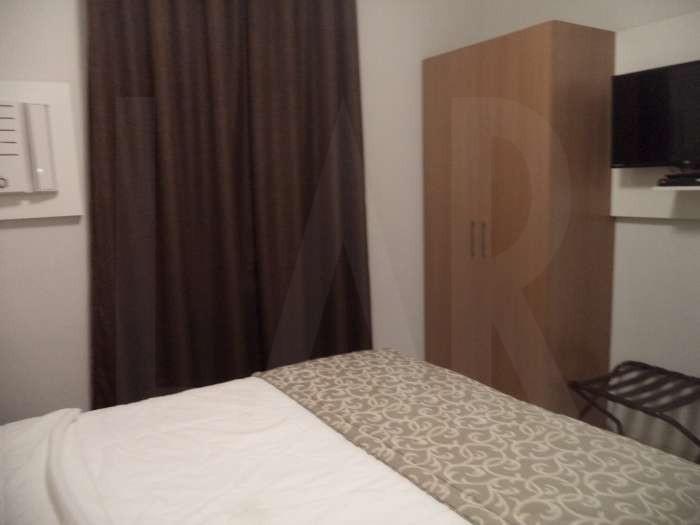 Foto Flat de 1 quarto à venda no Santa Efigênia em Belo Horizonte - Imagem 08