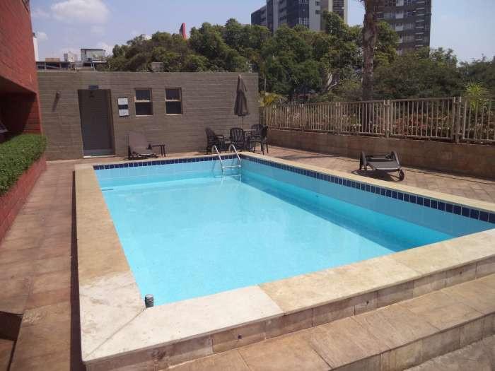 Foto Flat de 1 quarto à venda no Santa Efigênia em Belo Horizonte - Imagem