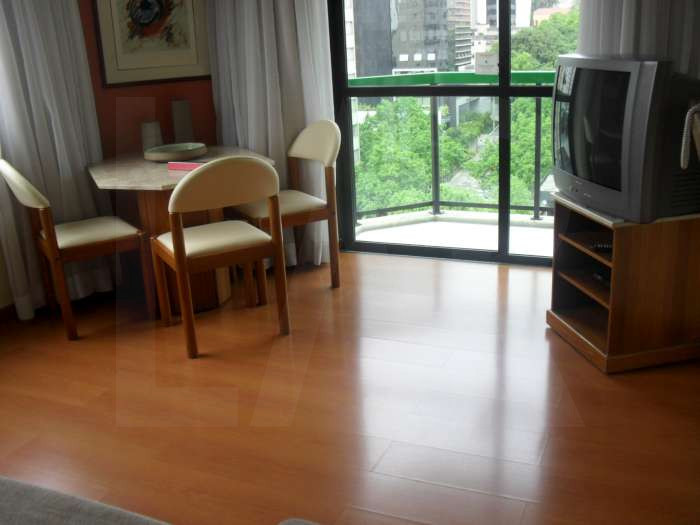 Foto Flat à venda na Savassi em Belo Horizonte - Imagem 02