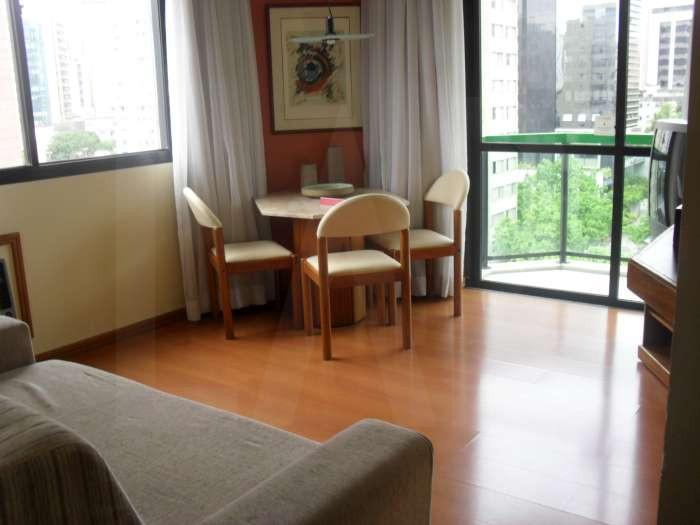 Foto Flat à venda na Savassi em Belo Horizonte - Imagem 03