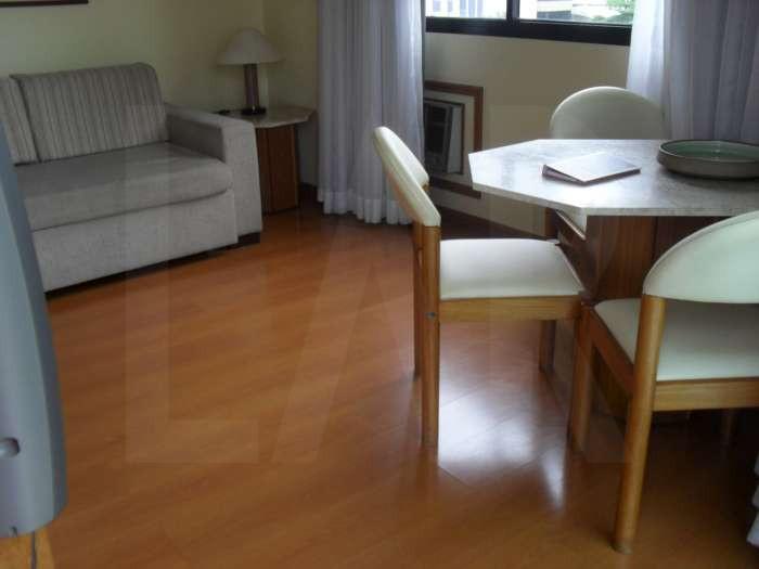 Foto Flat à venda na Savassi em Belo Horizonte - Imagem 05