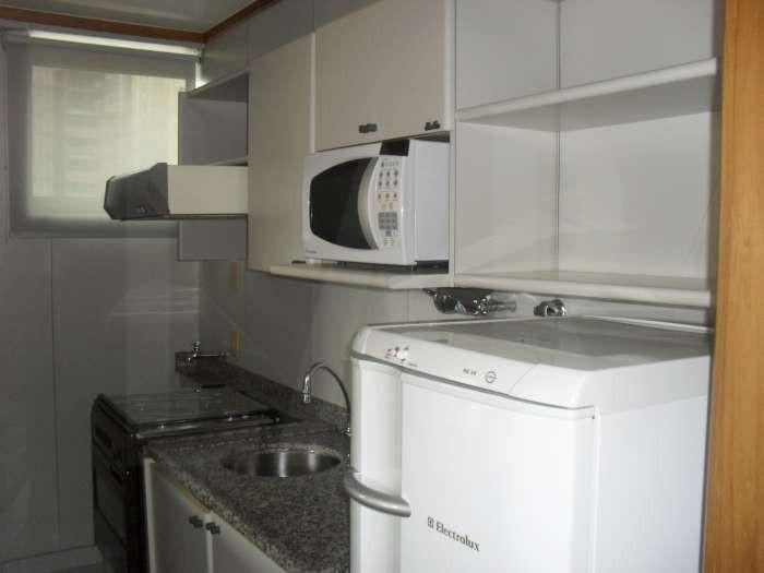 Foto Flat à venda na Savassi em Belo Horizonte - Imagem 06
