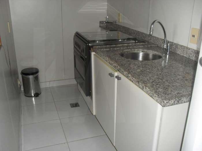 Foto Flat à venda na Savassi em Belo Horizonte - Imagem 07