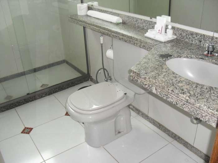 Foto Flat à venda na Savassi em Belo Horizonte - Imagem 08