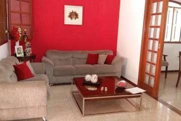Foto Casa de 3 quartos à venda no Arvoredo em Contagem - Imagem 01
