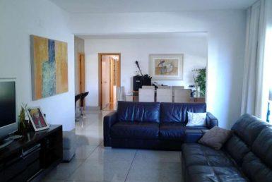 Foto Apartamento de 4 quartos à venda no Santo Antônio em Belo Horizonte - Imagem 01